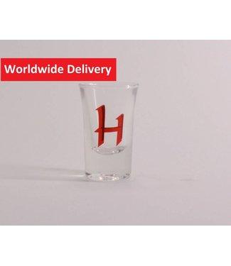Hopus Small Yeast Glass