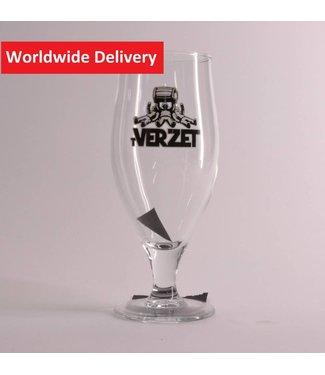 GLAS l-------l 't Verzet Beer Glass - 25cl.