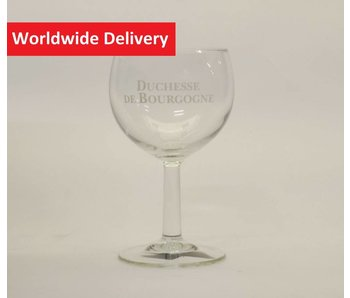 Duchesse de Bourgogne Proefglas - 15cl