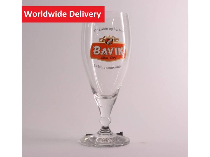 G6 Bavik Pils Bierglas - 25cl