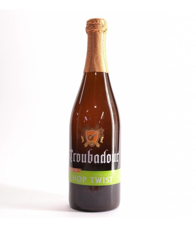 Troubadour Magma Hop Twist - 75cl