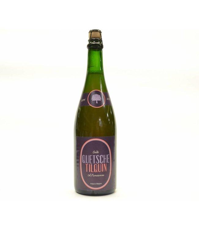 75cl   l-------l Tilquin Oude Quetsche - 75Cl