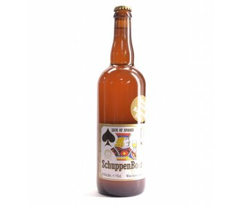 Schuppenboer Tripel - 75cl