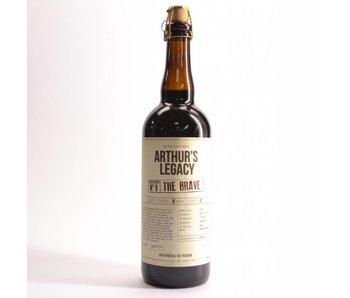 Arthurs Legacy The Brave - 75cl