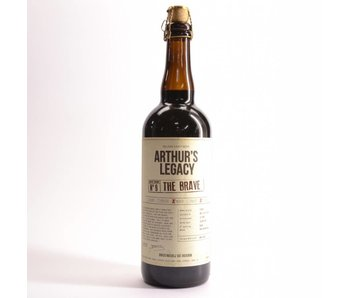 Arthurs Legacy The Brave - 75cl