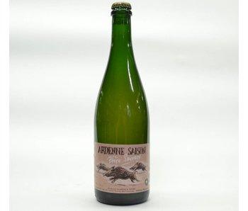 Ardenne Saison - 75cl