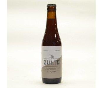 Zulte Brown - 33cl