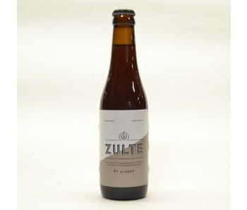 Zulte Brown - 33cl