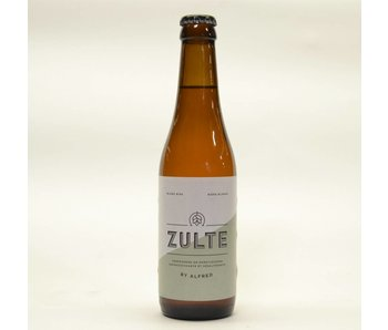 Zulte Blonde - 33cl