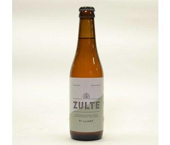Zulte Blonde - 33cl