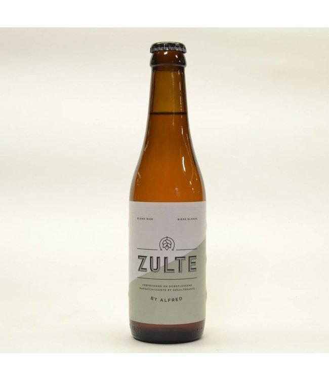 Zulte Blond - 33cl