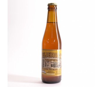 Weldebrouck Tripel - 33cl
