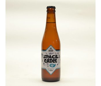 Verzet Space Cadet Dream On - 33cl