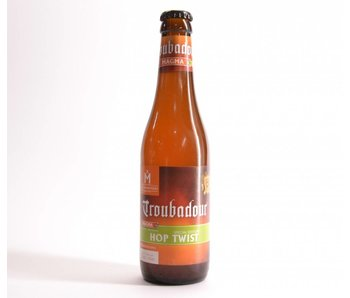 Troubadour Magma Hop Twist - 33cl