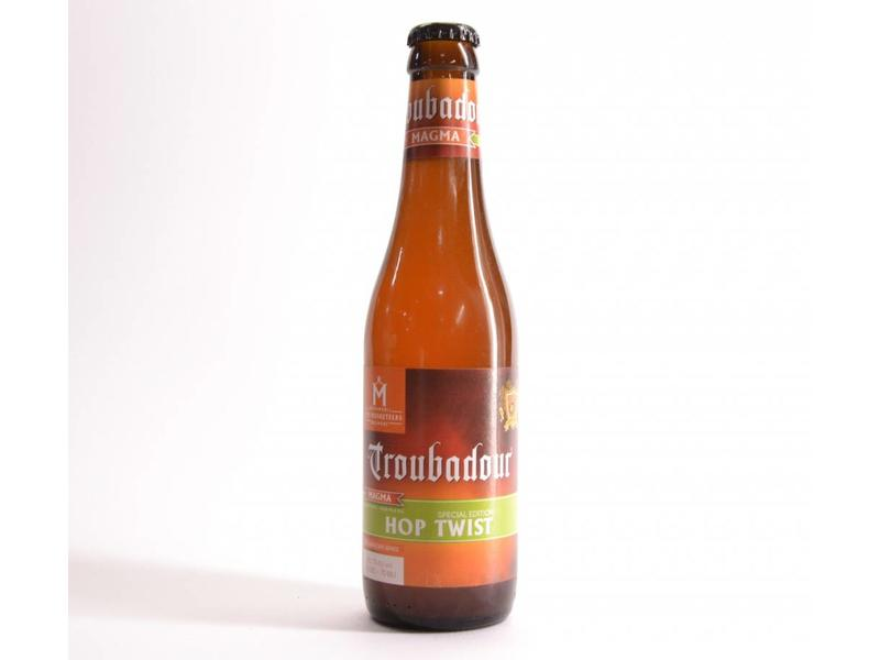 Troubadour Magma Hop Twist - 33cl