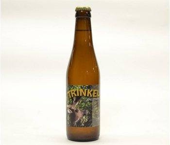 Trinkel SpeltTriple - 33cl