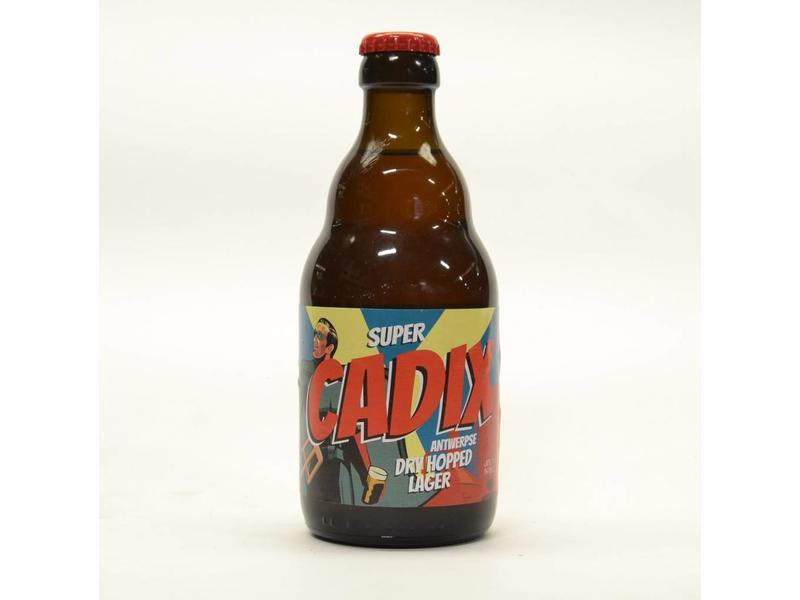 Super Cadix - 33cl