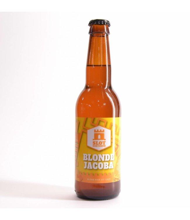 Slot Oostende Blonde Jacoba - 33cl