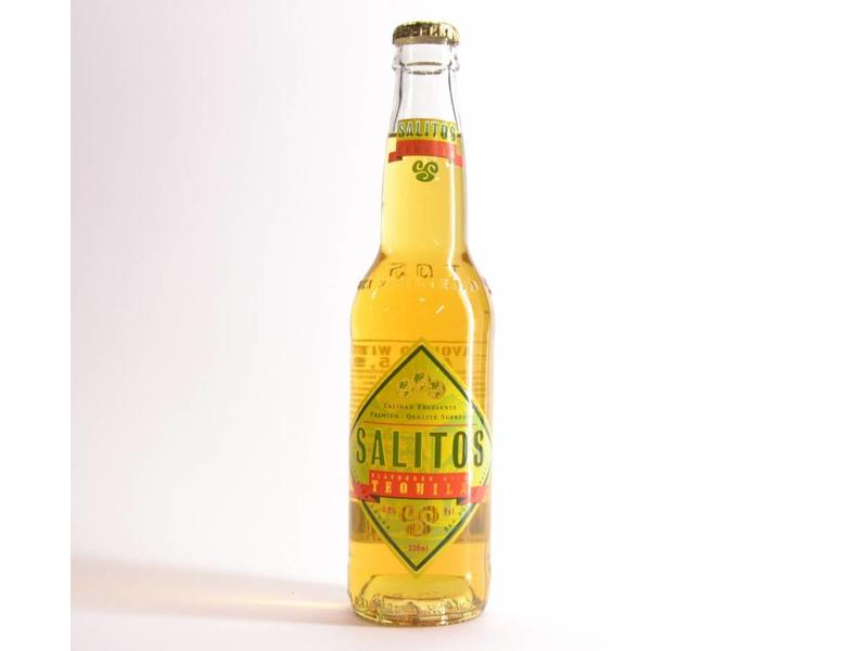 Salitos Tequila - 33cl