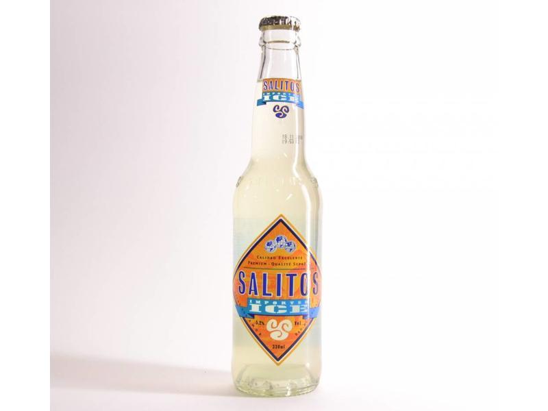 Salitos Ice - 33cl