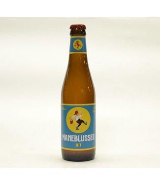 Maneblusser White - 33cl