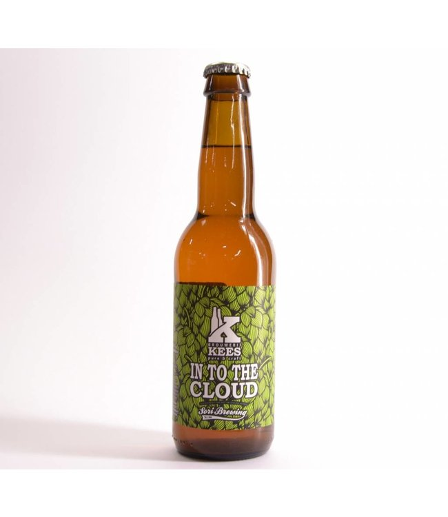 Kees in to the Cloud - 33cl