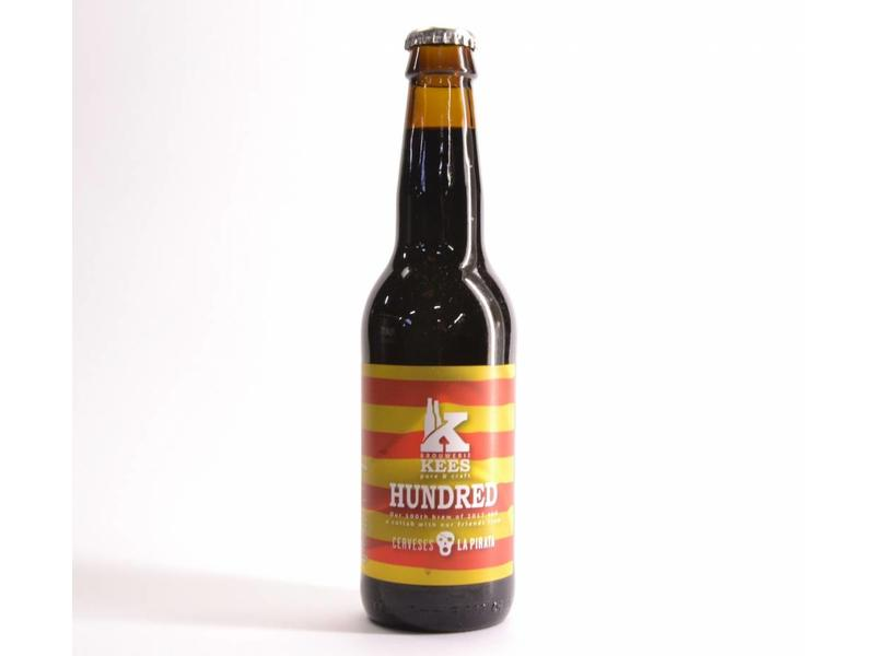 Kees Hundred - 33cl