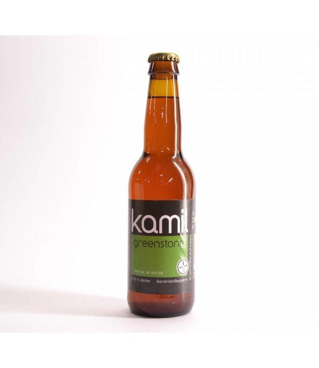 Kamil Greenstone - 33cl