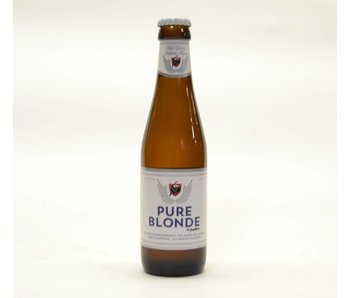 Jupiler Pure Blond - 25cl