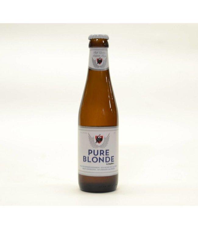 Jupiler Pure Blond - 25cl