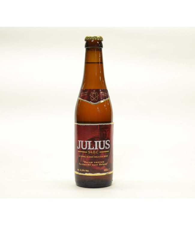 Julius - 33cl