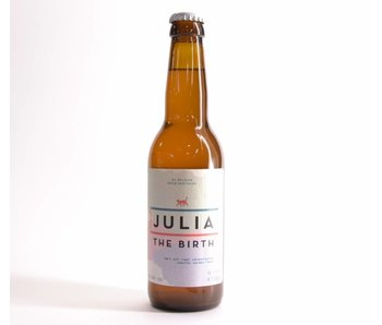 Julia The Birth - 33cl