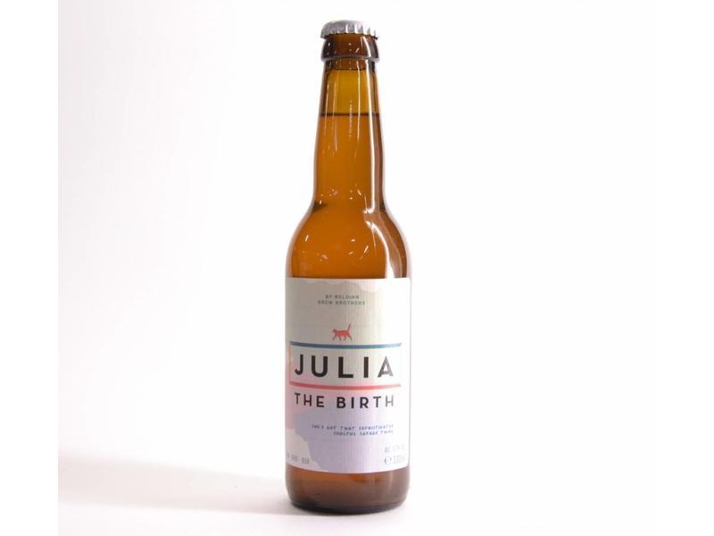 Julia The Birth - 33cl