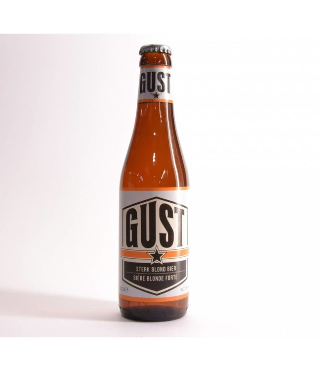 Gust Blond - 33cl