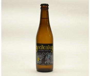 Goedendag Sterk Blonde - 33cl