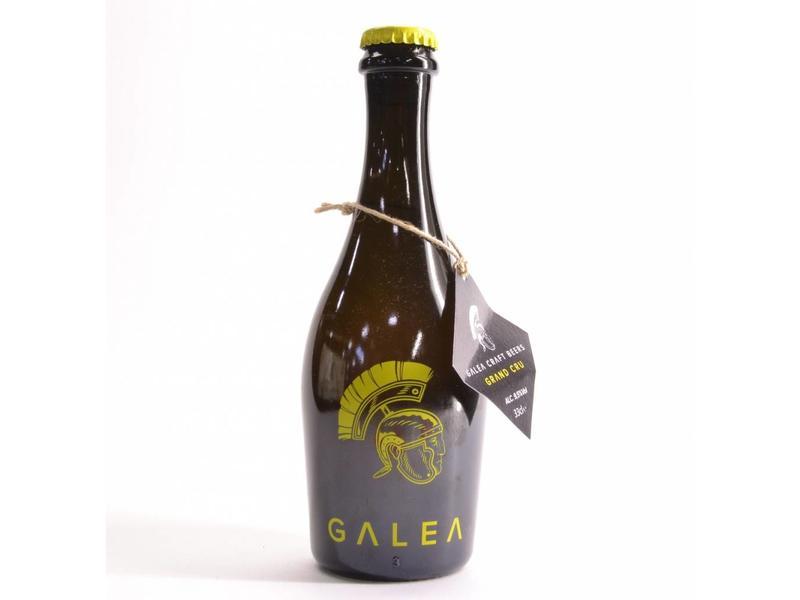 A5 Galea Grand Cru - 33cl