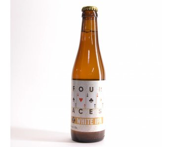Four Aces White IPA - 33cl