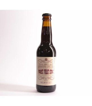 Emelisse Forest Fruit Stout - 33cl