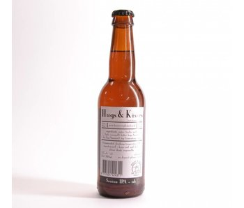 De Molen Hugs and Kisses - 33cl