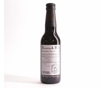 De Molen Heaven and Hell BA Imperial Stout - 33cl