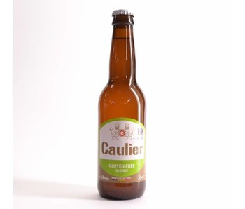 Caulier Glutenfree Blonde - 33cl