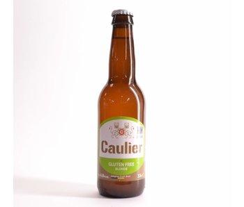 Caulier Glutenfree Blonde - 33cl