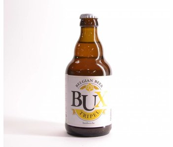 Bux Tripel - 33cl