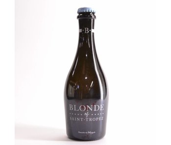 Blonde of Saint Tropez - 33cl