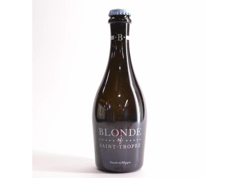 A5 Blonde of Saint Tropez - 33cl