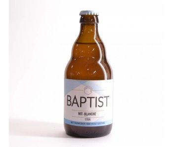 Baptist Weiss - 33cl