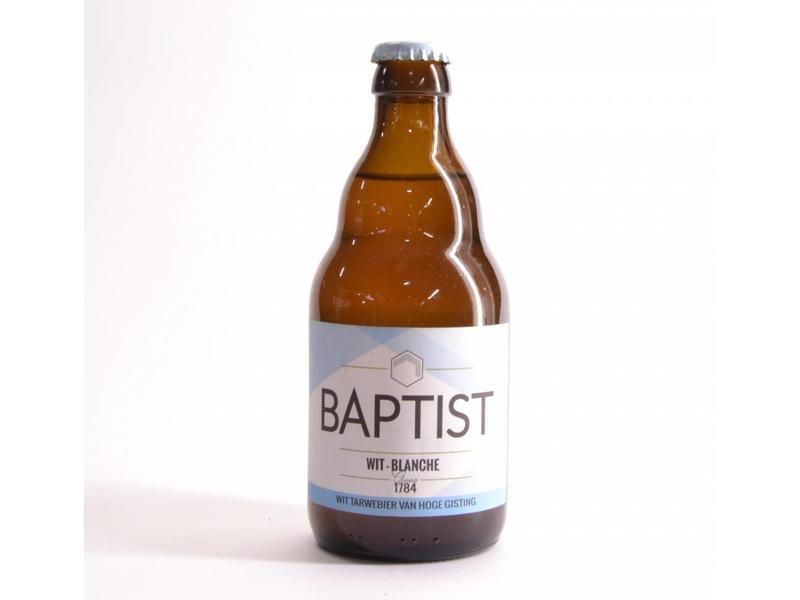 A5 Baptist Weiss - 33cl