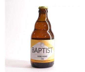 Baptist Blond - 33cl