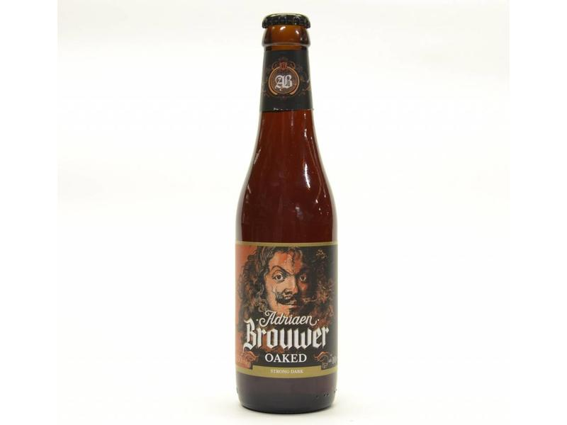 WA Adriaen Brouwer Oaked - 33cl