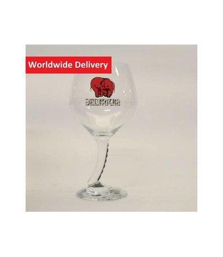 GLAS l-------l Delirium Mini Beer Glass 15cl